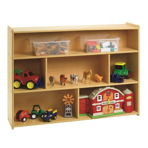 Angeles Value Line Three Shelf Storage