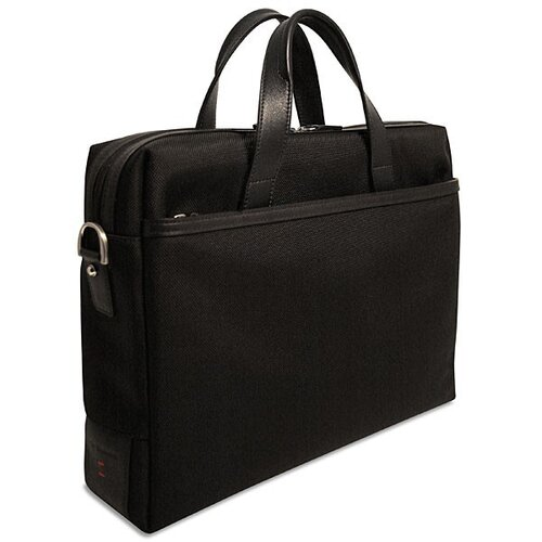 Jack Georges Generations Lite Single Gusset Laptop Briefcase