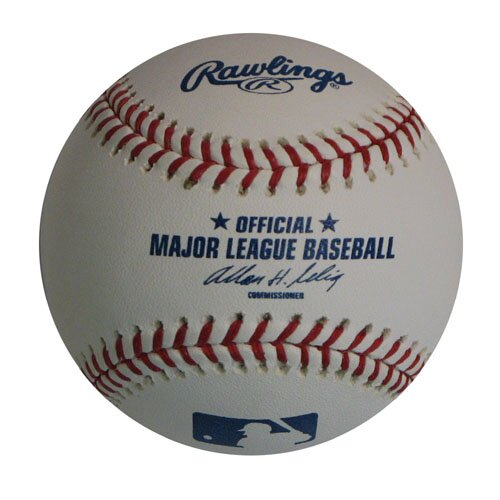 MLB Major League Official Ball