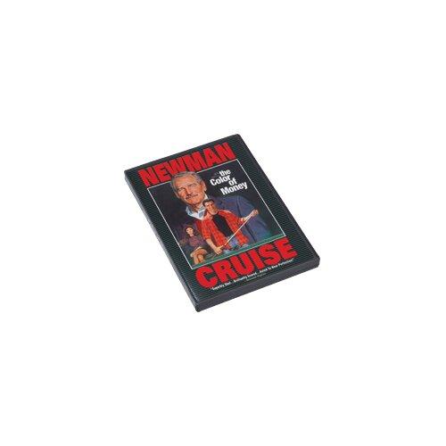 "Cuestix DVD's ""The Color of Money"" - movie"