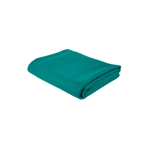 Cuestix 7' Valley Ultra Table Cloth in Tournament Green