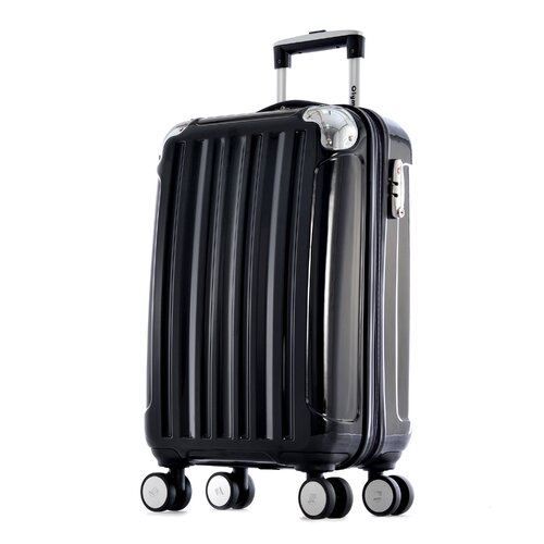 Stanton Hardsided Carry-On Spinner Suitcase