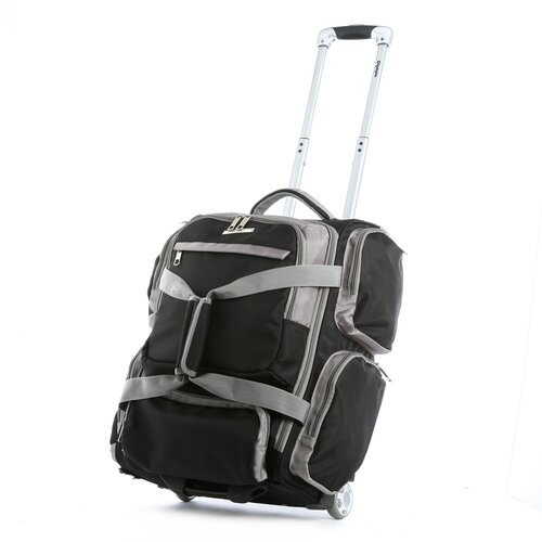 "Olympia 22"" Casual Sports Carry-On"