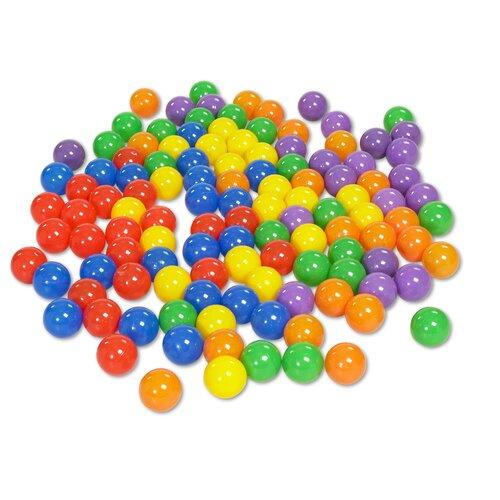 ECR4kids Soft Zone PE Balls (120 per Case)