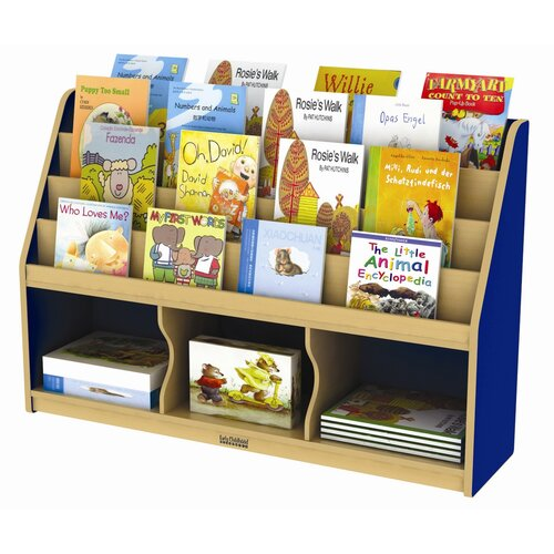 ECR4kids Large 3-Tray Book Stand