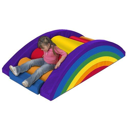 ECR4kids SoftZone™ Rainbow