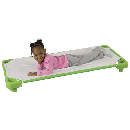 ECR4kids Individual Assembled Color Cots
