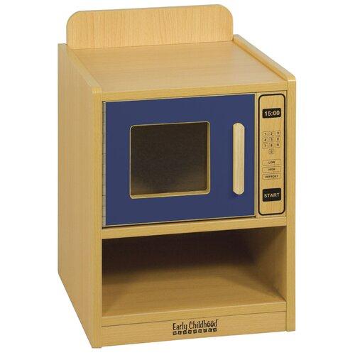 ECR4kids Play Microwave Oven