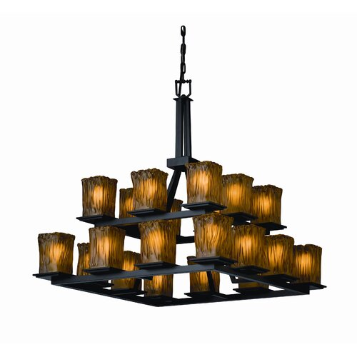 Montana Veneto Luce 20 Light Chandelier
