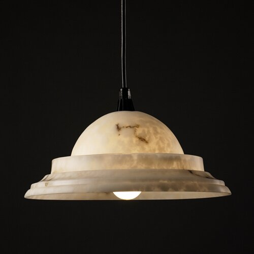 LumenAria 1 Light Pendant