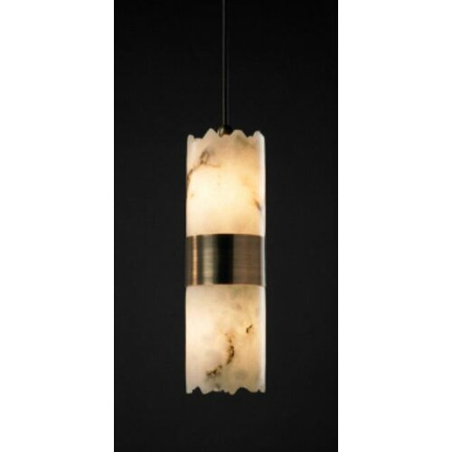 Justice Design Group LumenAria 2 Light Pendant