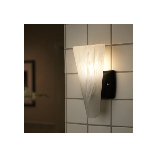 Justice Design Group Euro Classics Geo 1 Light Wall Sconce