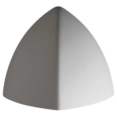 Justice Design Group Ambiance Ambis 1 Light Outdoor Wall Sconce