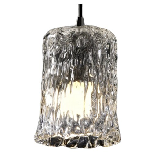 Veneto Luce 1 Light Pendant