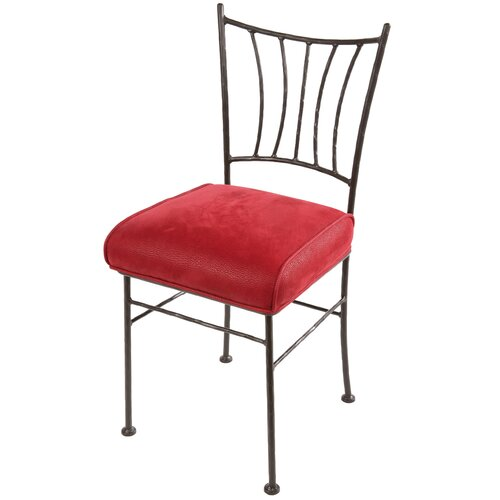 Stone County Ironworks Ranch Side Chair