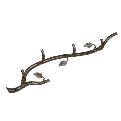 Sassafras Coat Rack
