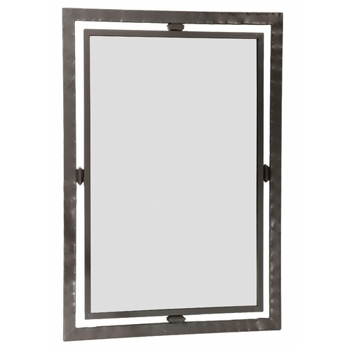 Stone County Ironworks Forest Hill  Large Wall Mirror