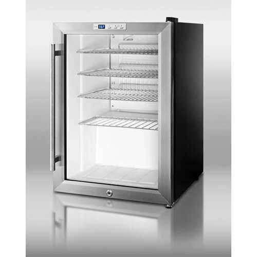 2.5 Cu. Ft. Beverage Center
