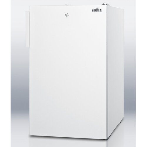 2.8 Cu.Ft. Upright Freezer