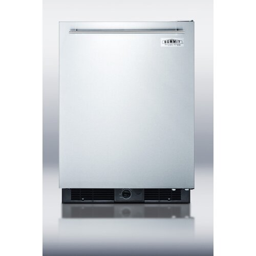 5.7 Cu. Ft. Frost-Free Compact Refrigerator
