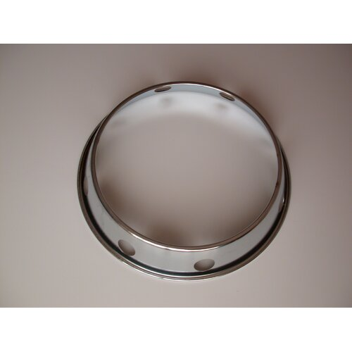 Reversible Wok Ring