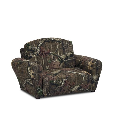 Mossy Oak Infinity Kids Sleeper Sofa