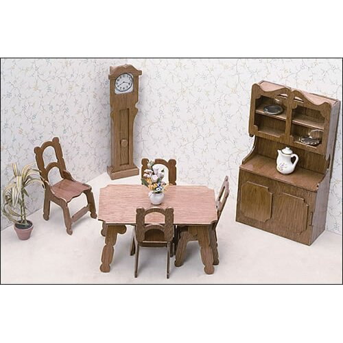 Dining Room Furniture Kit
