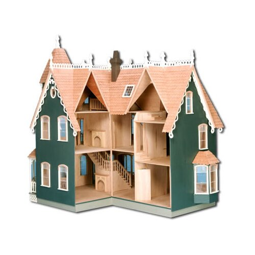 Greenleaf Dollhouses Garfield Dollhouse