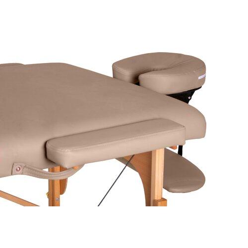 Ironman Fitness Santa Cruz Massage Table