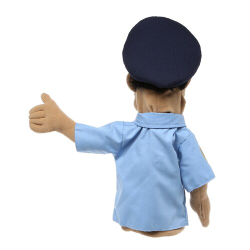Melissa And Doug Police Officer Puppet On Popscreen