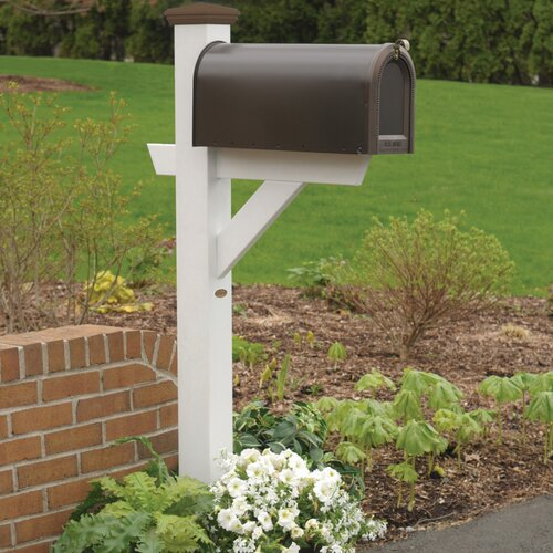 Phat Tommy Mailbox Post