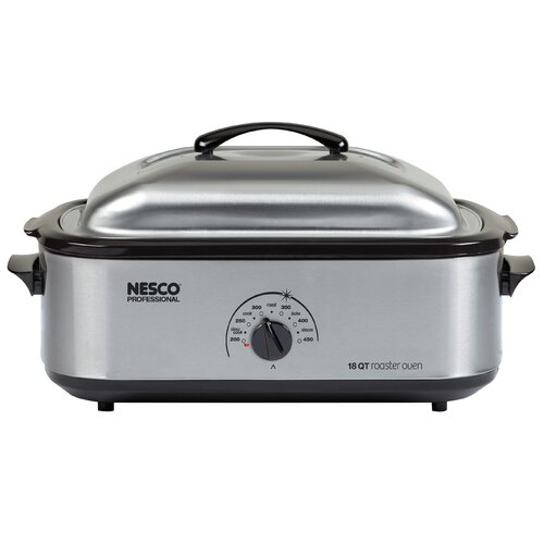 Nesco Professional Roaster Oven