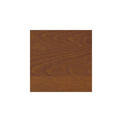 "Somerset Floors Color Plank 5"" Solid Red Oak Flooring in Mocha"