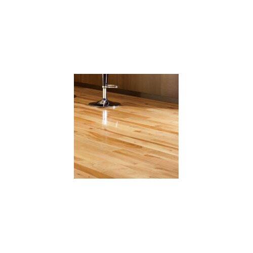 "Somerset Floors Character Plank 3-1/4"" Solid Maple Flooring"