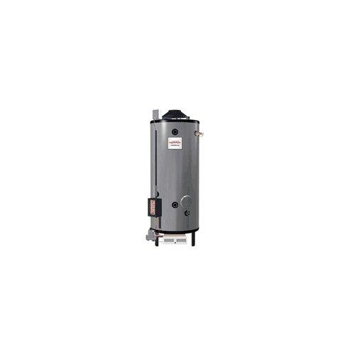 Rheem Professional Universal 100 Gallon 250 BTU Commercial Water Heater - Natural Gas, ASME
