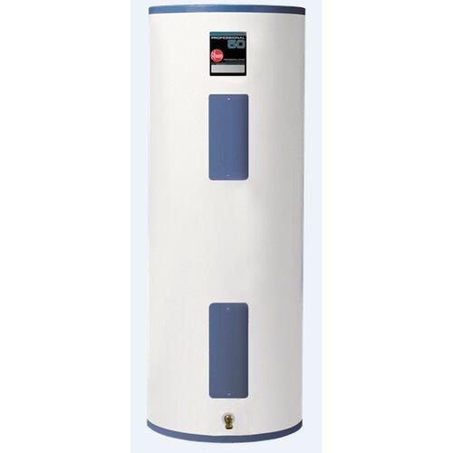 Rheem 50 Gal Professional Electric Water Heater