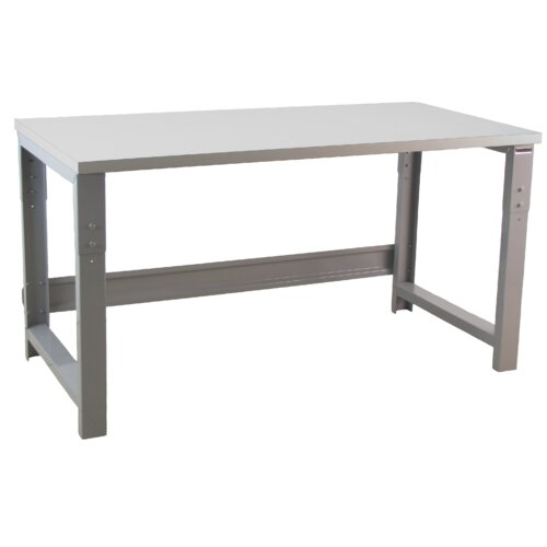 Bench Pro Roosevelt Height Adjustable Workbench