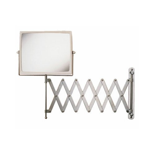 Jerdon Regular Wall Mount Mirror