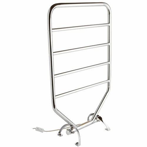 Jerdon Warmrails Traditional Wall Mounted/Free Standing Towel Warmer Rack