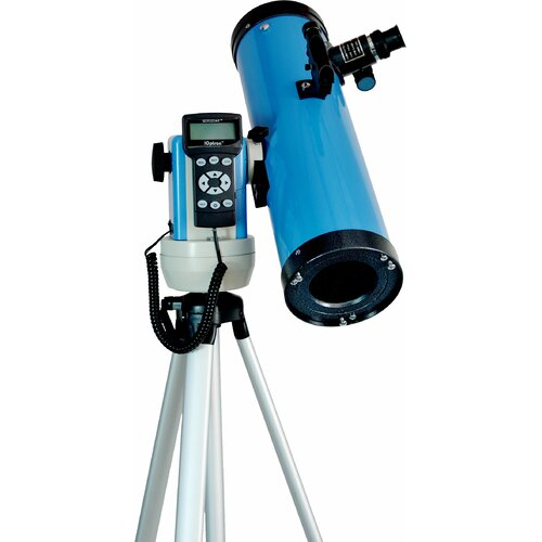 iOptron SmartStar N114 Computerized Reflector Telescope with GPS