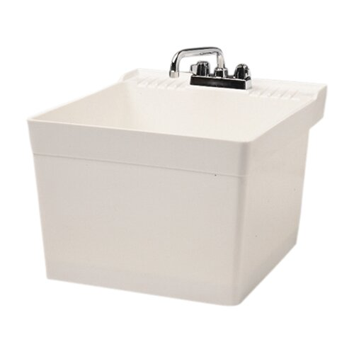 fiat laundry tub - 28 images - fiat wall hung utility sink ...
