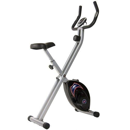Deluxe Folding Exercise Bike