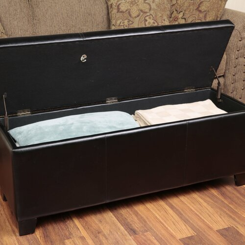 American Furniture Classics Gun Concealment Bench