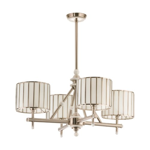 Meyda Tiffany Revolution 4 Light Chandelier