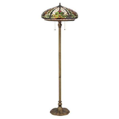 Meyda Tiffany Tiffany Barroco Floor Lamp