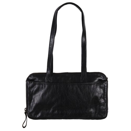 Latico Leathers Mimi in Memphis Gillian E/W Tote Bag