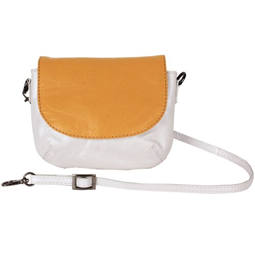 Latico Leathers ColorBlock Brandie Shoulder Bag