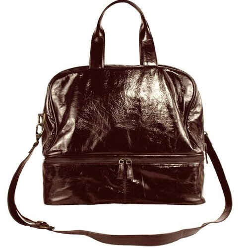 Latico Leathers Mimi in Memphis Vera Shoulder Bag