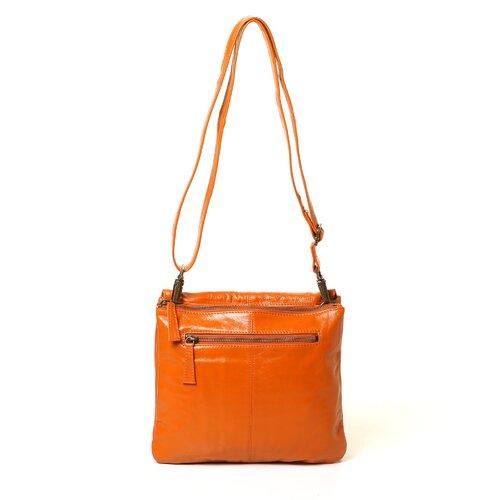 Latico Leathers Jamie Mimi Crossbody Shoulder Bag