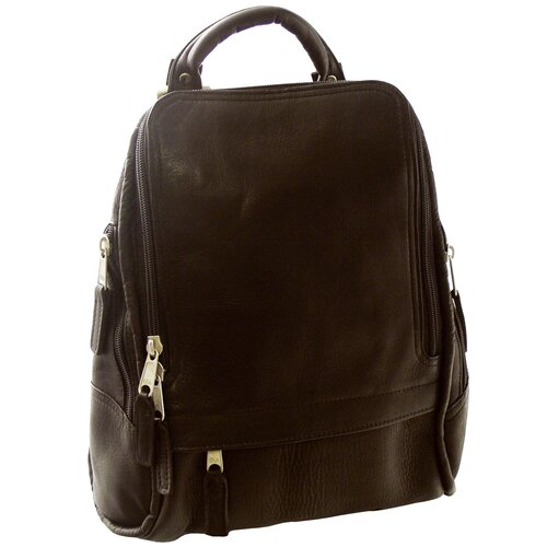 Latico Leathers Heritage Medium Apollo Backpack